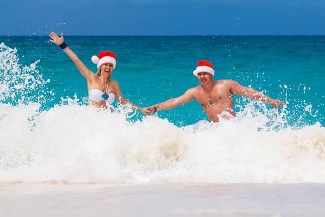 Enjoy a Sunshine Coast Christmas holiday