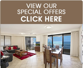 View special coolum resort accommodation offers