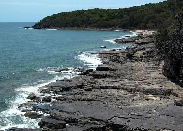 noosa national park near Clubb Coolum Beach Resort