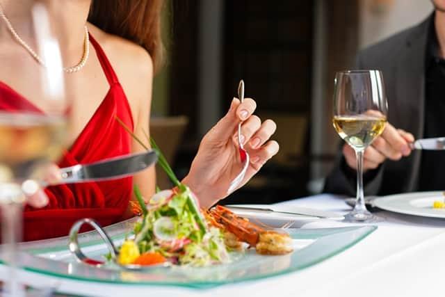 Best awarded restaurants on the Sunshine Coast