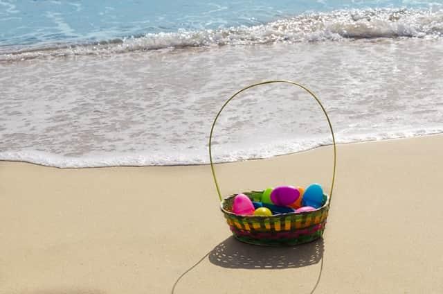 Sunshine Coast easter holidays