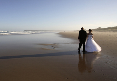 Coolum Beach wedding accommodation